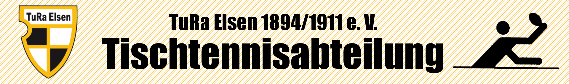 TuRa Elsen 1894/1911 e. V. - Tischtennisabteilung